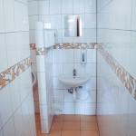 WC Prvé poschodie